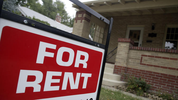 Unreasonable Rents, Not Enough Roofs: Affordable Housing Crisis